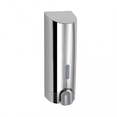 Дозатор жидкого мыла BRIMIX 800 хром 300мл.