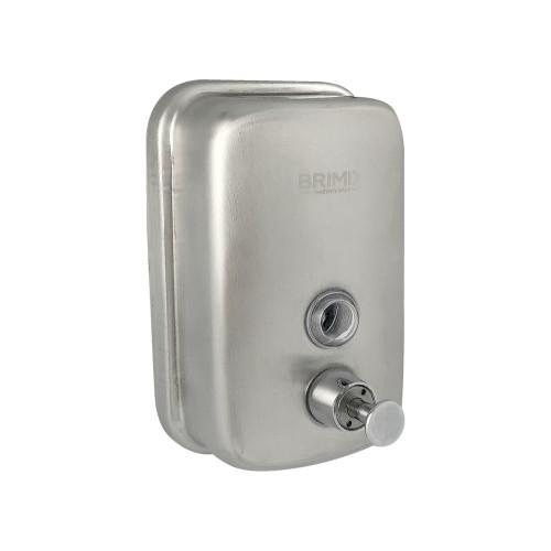 Дозатор жидкого мыла BRIMIX 614 500мл